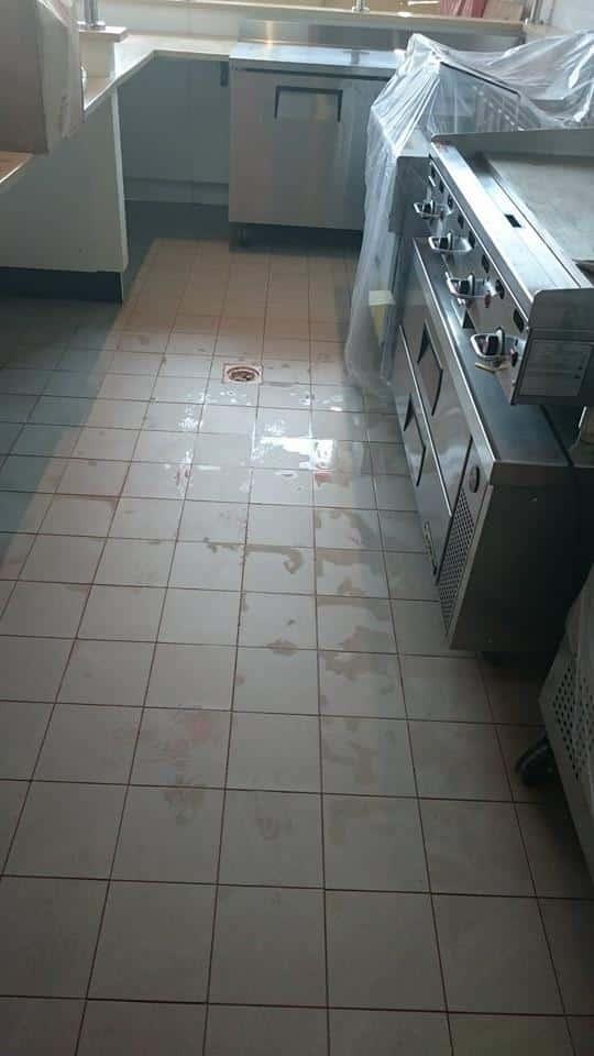 تنظيف مطابخ بالاحساء - شركة الريان