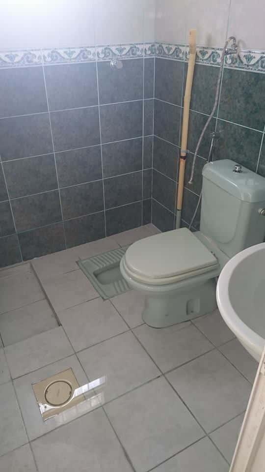 تنظيف حمامات بالأحساء - شركة الريان