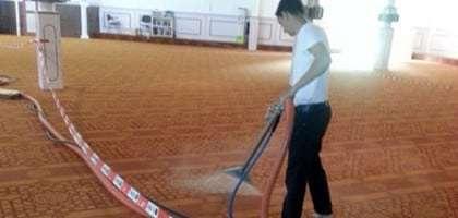 تنظيف منازل بالخبر - شركة الريان