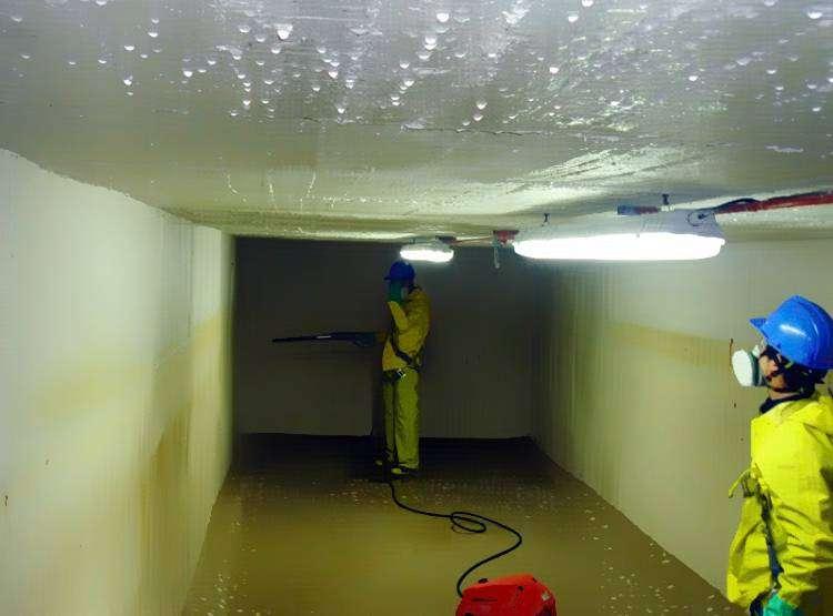 شركة الريان لتنظيف و عزل خزانات بالدمام