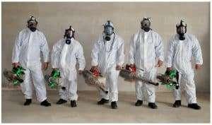 شركة رش مبيدات بالدمام | شركة الريان