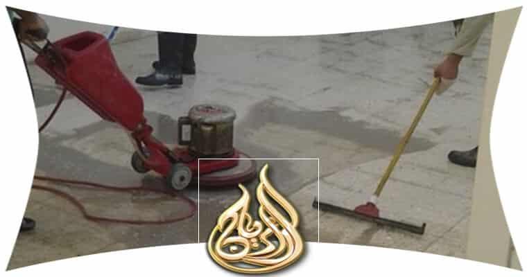 شركة تنظيف السيراميك بالدمام